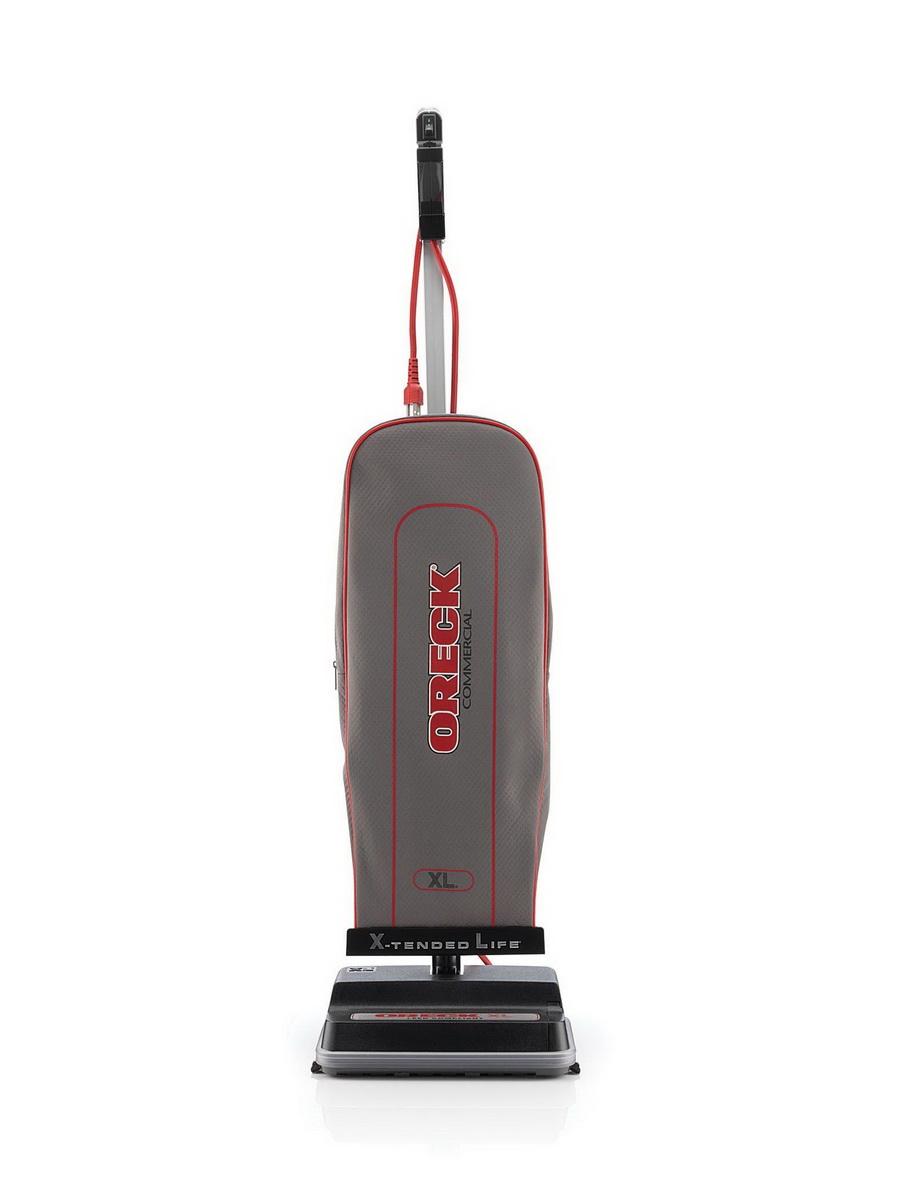 Oreck U2000RB-1 Upright Vacuum Cleaner