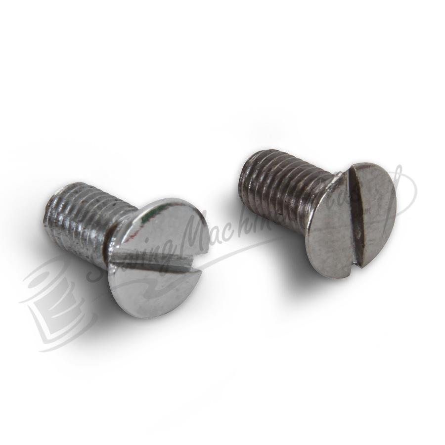 Needle Plate Screw - 691