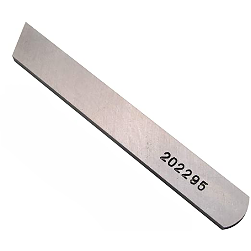 Lower Knife for Juki MO 6800 Series,6804,6814,6816 (202295)