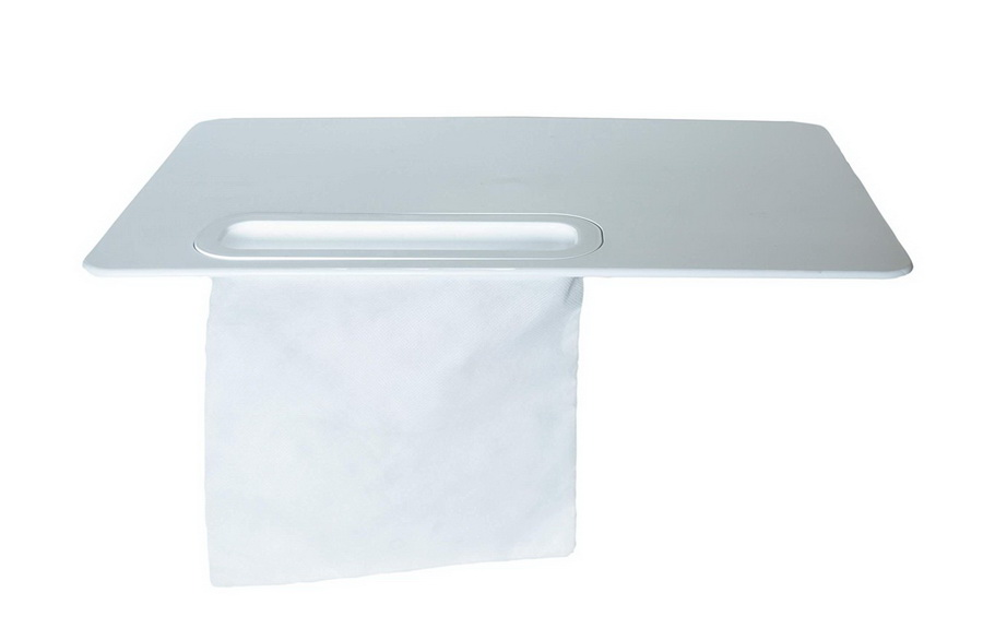 Pedal-Sta Sewing Pad and Craft Trim Catcher