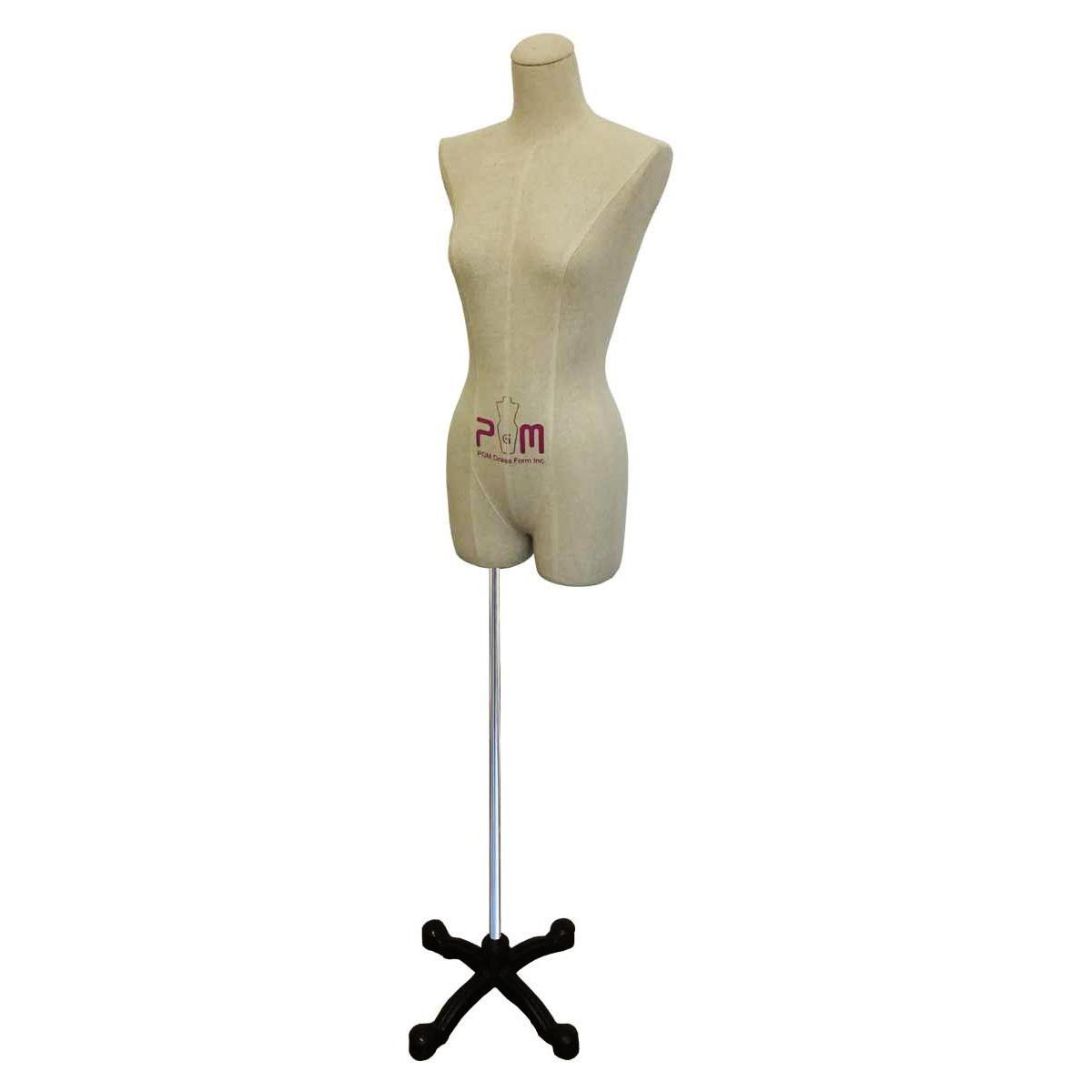PGM-Pro 602F - Lingerie and Bridal Dress Form
