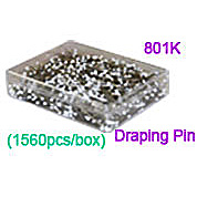 PGM Professional Safety Draping Pins - 801K