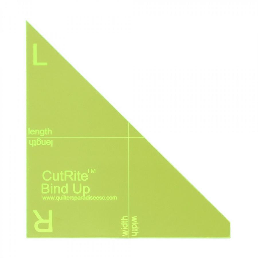 Quilters Paradise CutRite BindUp