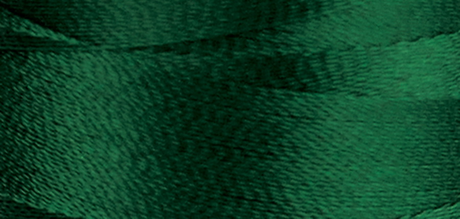Quilters Select Para-Cotton Polyester Thread 80 Weight 400m Spool - Wreath Green