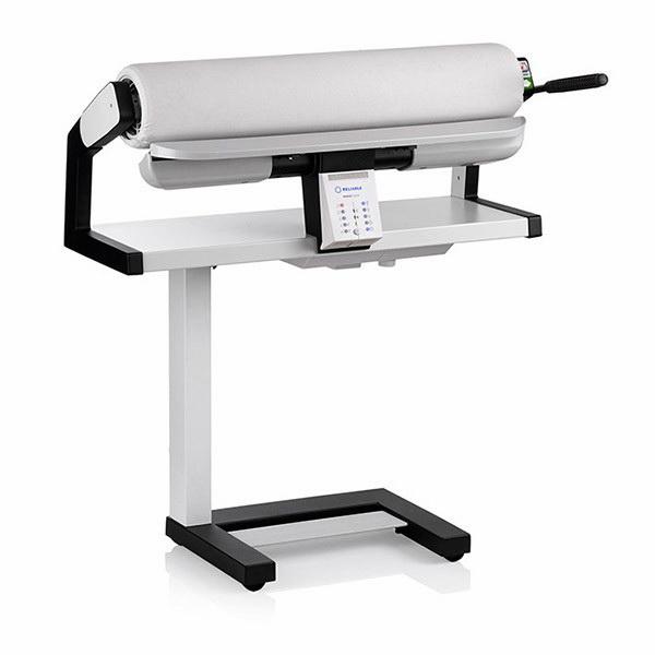 Reliable Verve 100SR Rotary Steam Press