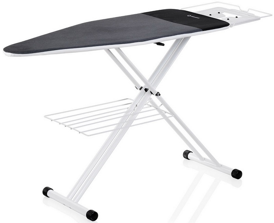 Reliable The Board 220IB Ironing Board with Vera Foam Cover Pad