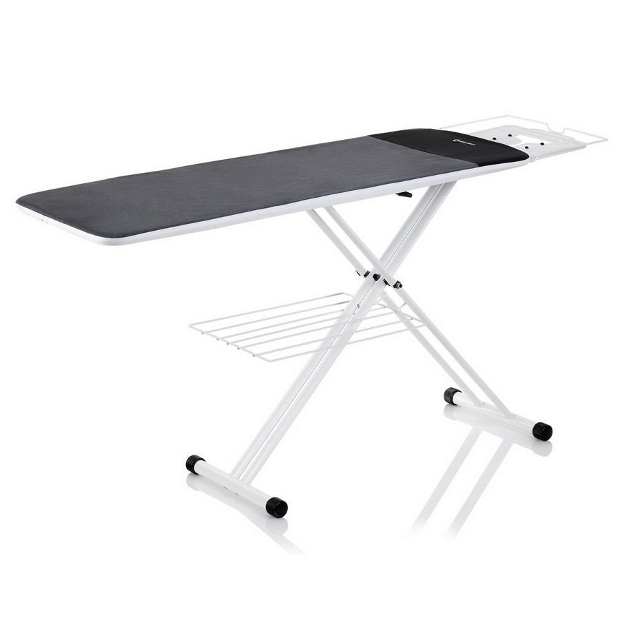 Reliable 320LB 2 in 1 Premium Home Ironing Board With Verafoam Cover Set
