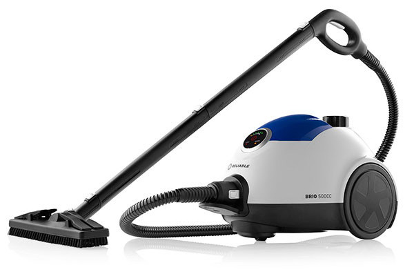Reliable Brio 500CC Steam Cleaner