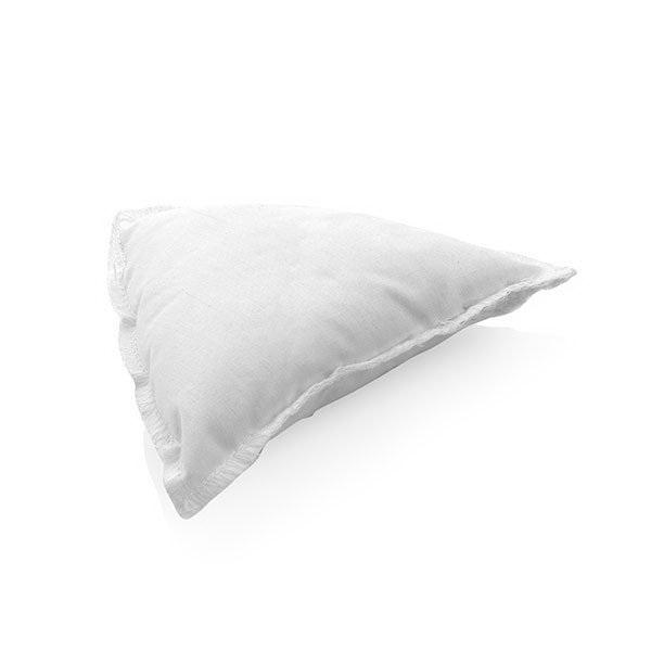 Reliable 500CC Triangle Brush Cushion Pad