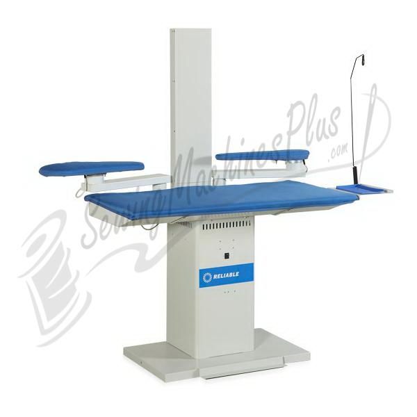 Reliable 6600VB Professional Vacuum Pressing Table