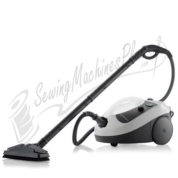 Reliable Enviromate E5 CSS Series Steam Cleaner