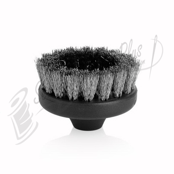 Reliable 60mm Stainless Steel Brush for FLEX Steam Cleaner