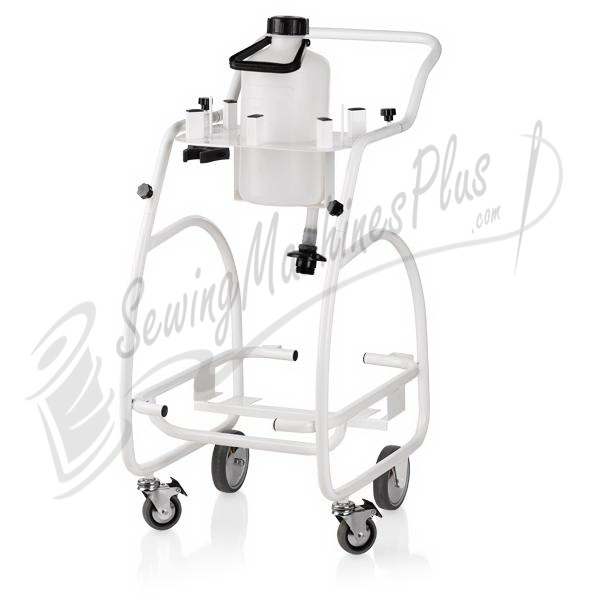 Reliable Brio Pro 1000CT Trolley for 1000CC Commerical Steam Cleaner