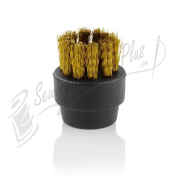 Reliable 30mm Brass Brush for Enviromate Pro (EPA30B)