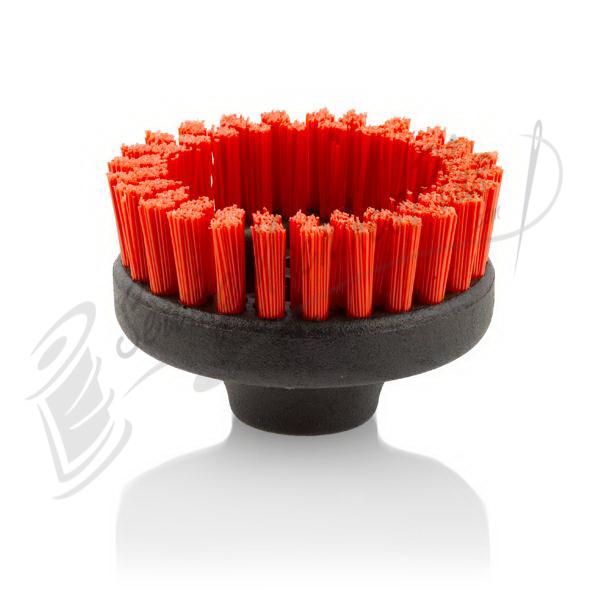 Reliable 60mm Red Nylon Brush for Enviromate Pro (EPA60NR)