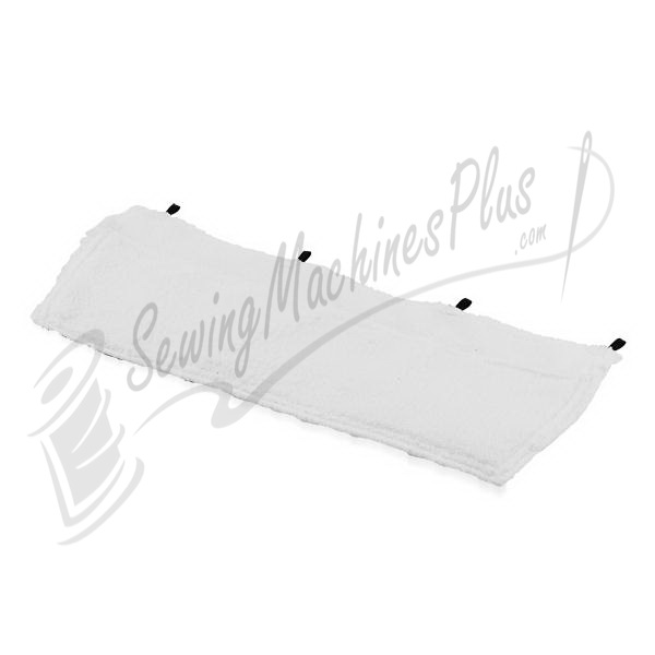Reliable Microfiber Floor Mop Pad for Enviromate Pro (EPAMICROPADFLOOR)