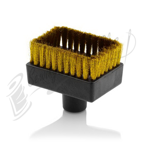 Reliable Rectangular Brass Brush for Enviromate Pro (EPARECTB)