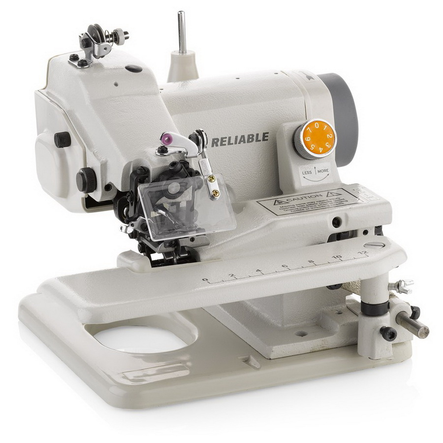 Reliable Maestro 600SB Blindstitch - Portable Sewing Machine