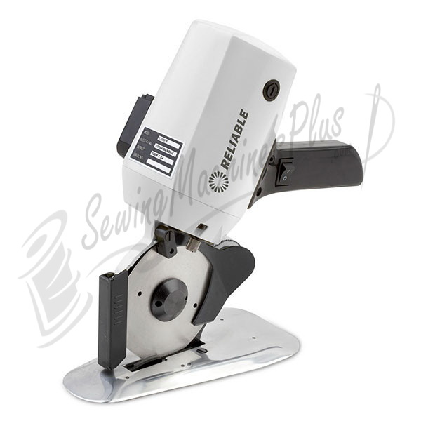Reliable 1500FR 4in. Round Knife Cloth Cutting Machine