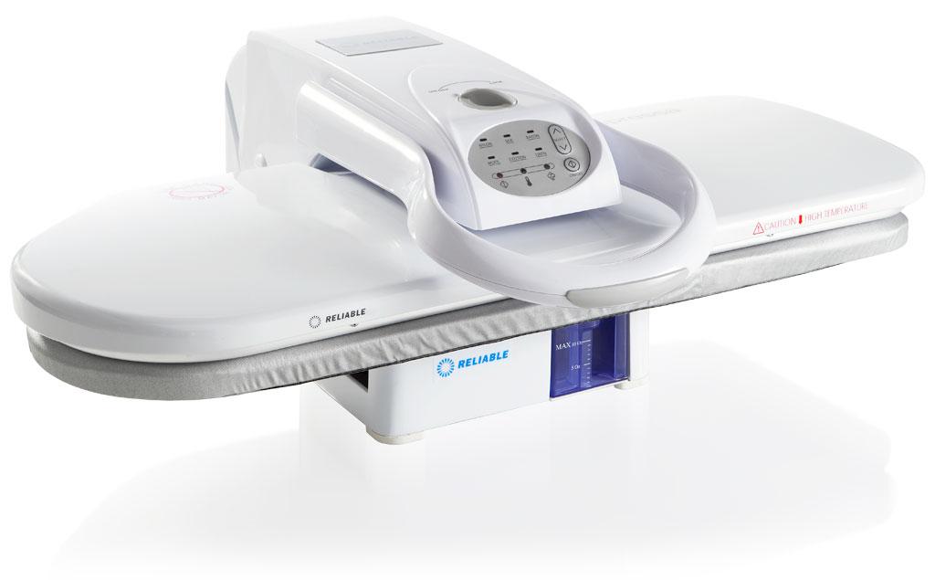 Reliable Empressa S330 Digital Steam Press