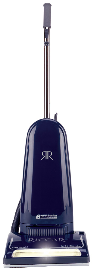 Riccar 8900 Premier Series Upright Vacuum