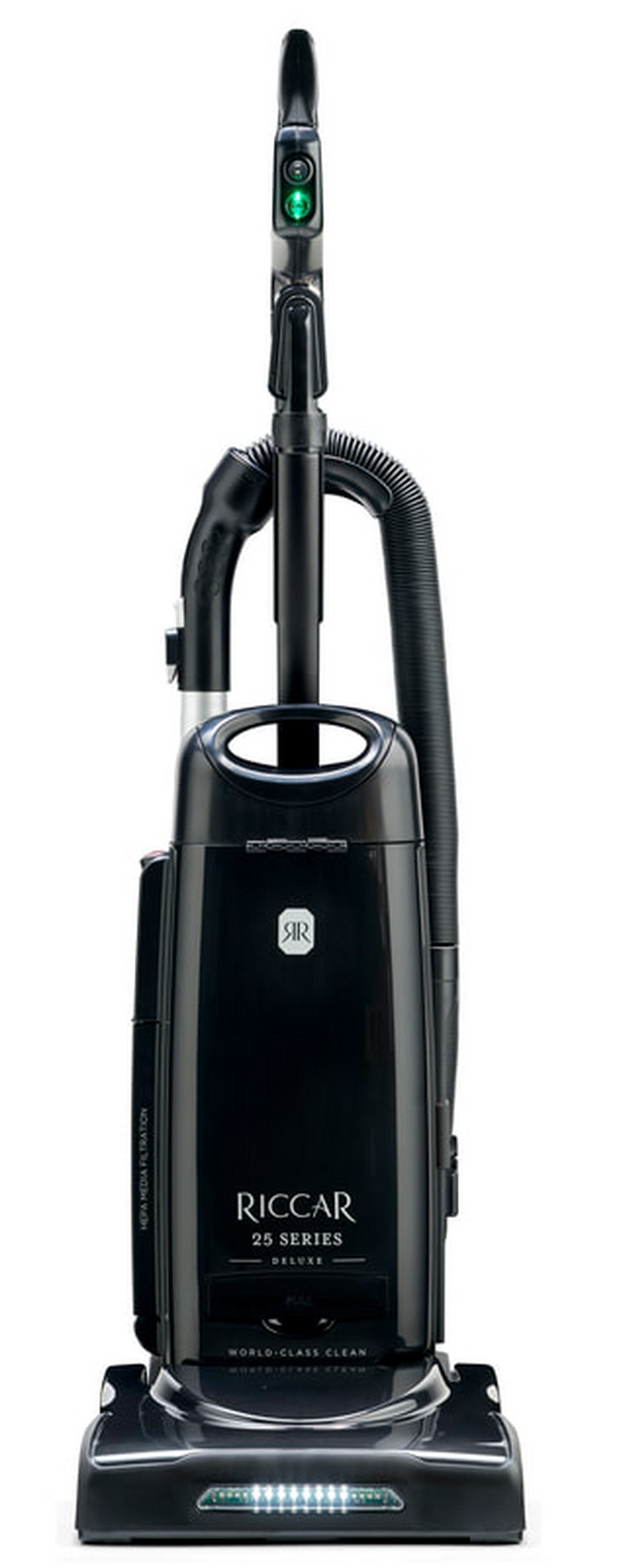 Riccar R25 Standard Clean Air Upright Vacuum