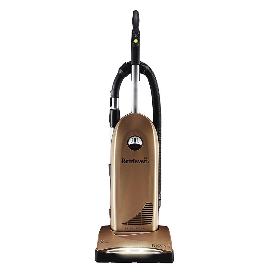 Riccar Retriever Pet Vacuum with Tandem Air System (R30PET)