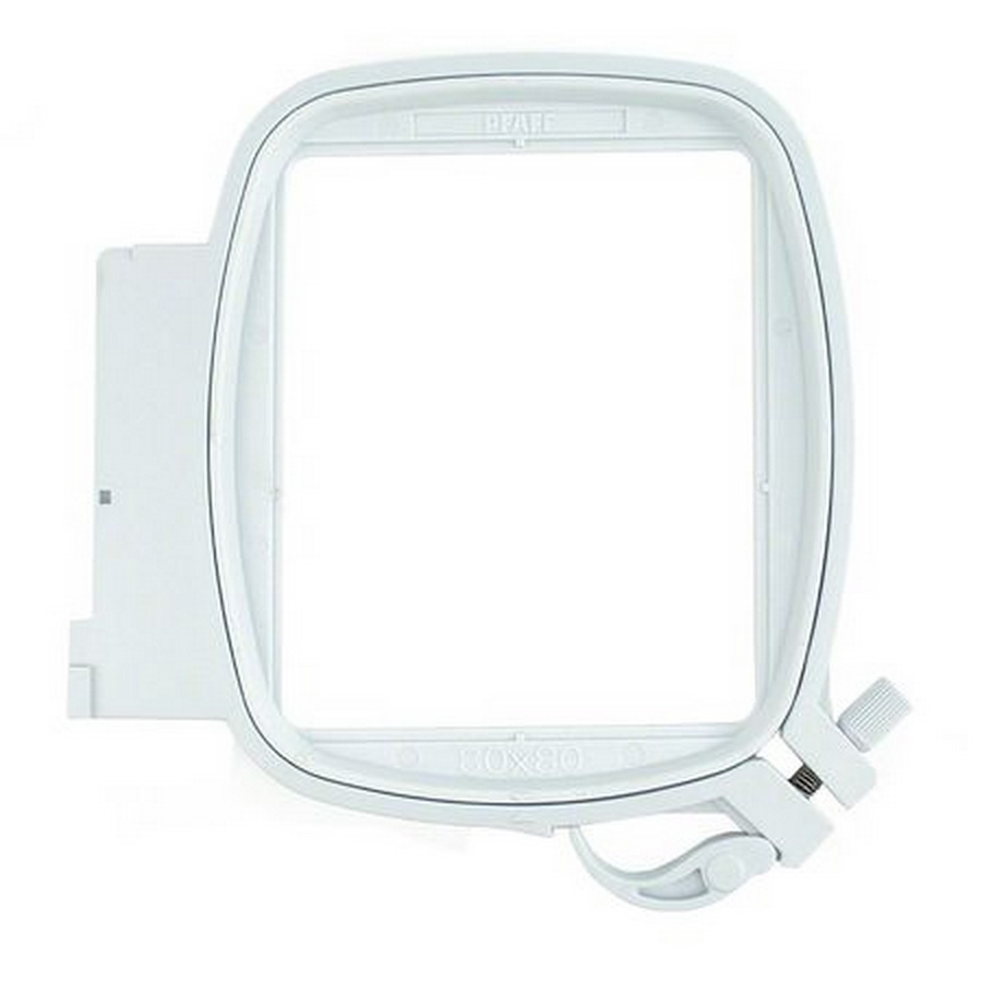 Sew Tech 80mm x 80mm Embroidery Hoop (PA006) (821006096)