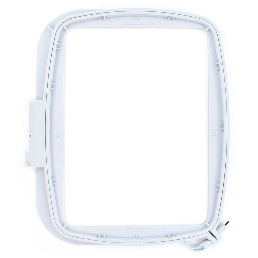 Sew Tech 260mm x 200mm Embroidery Hoop (PA116) (413116502)