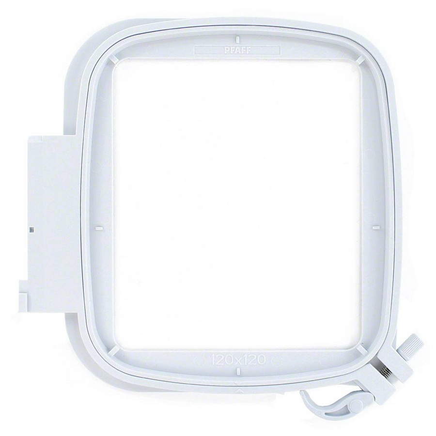 Sew Tech 120mm x 120mm Embroidery Hoop (PA202) (412968202)