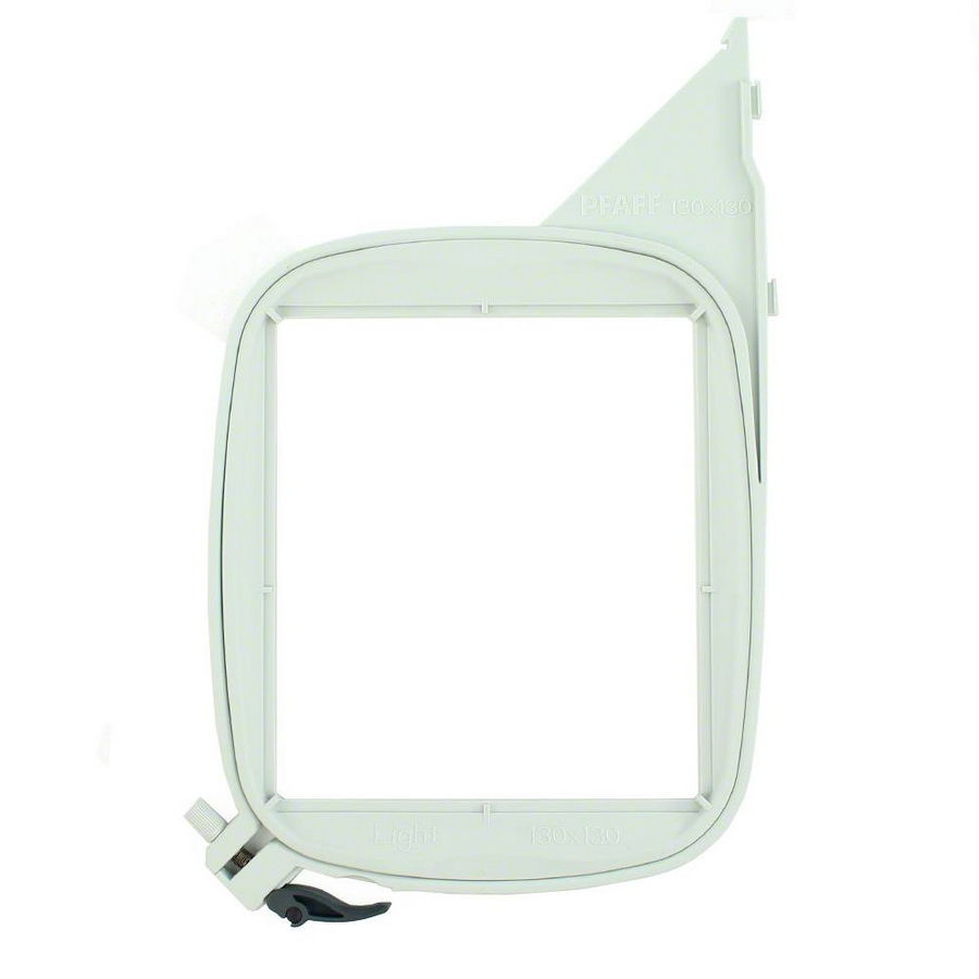 Sew Tech 130mm x 130mm Embroidery Hoop (PA659) (820659096)