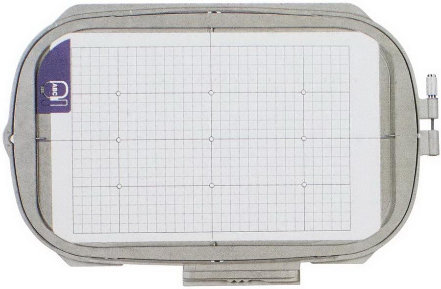 Sew Tech 200mm x 300mm Jumbo Embroidery Hoop (SA447) (EF92)