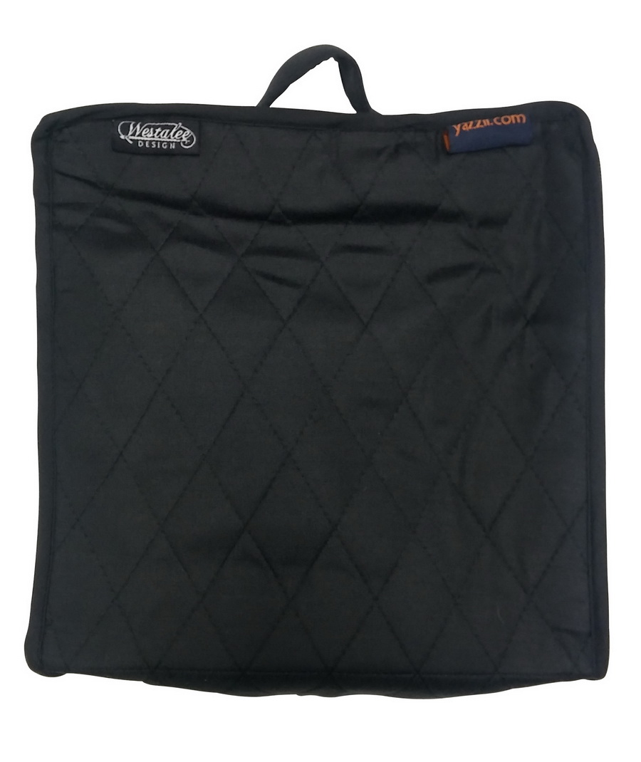 """Sew Steady Small Black Quilter""""s Bag Storage (Westalee Design)"""