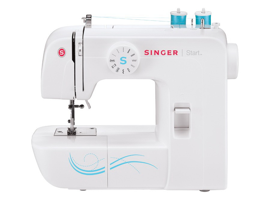 Singer Kid Sewing Machine-Singer 1304 Sewing Machine (Honorable mention)