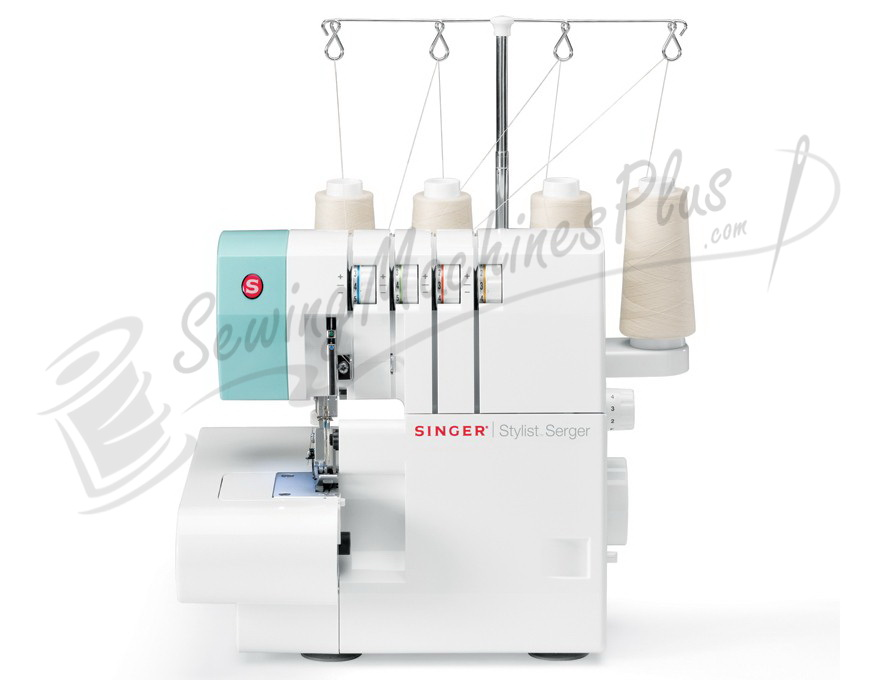Singer Stylist 14SH764 4/3/2 Thread Serger