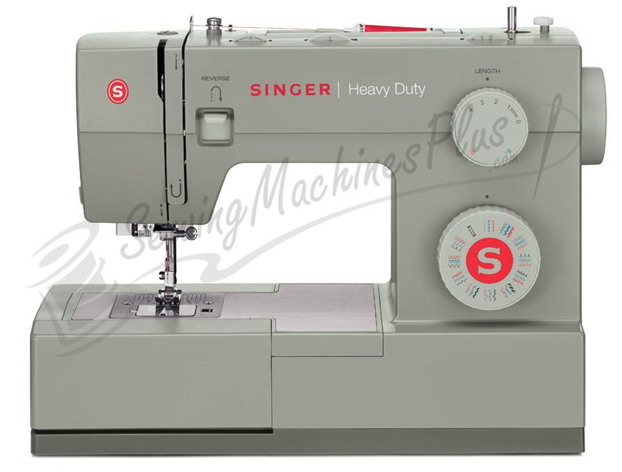 Singer 5532 Heavy Duty Studio Sewing Machine
