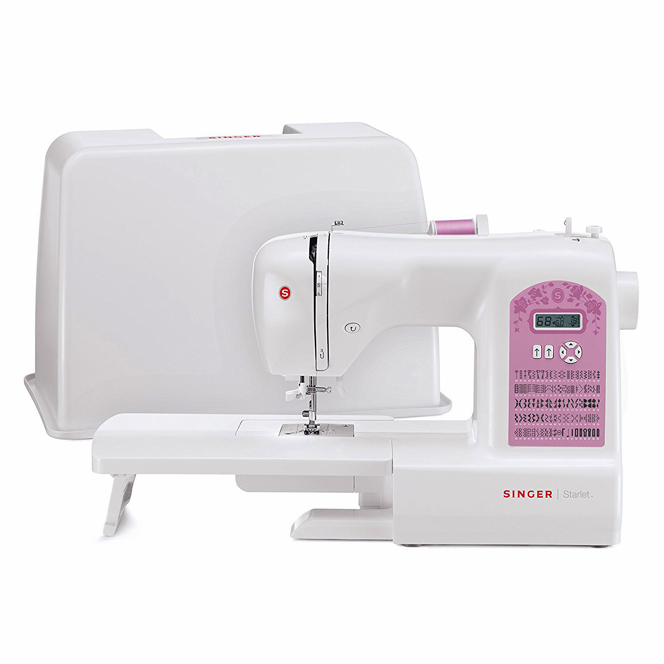 Singer Starlet Sewing Machine (6699)