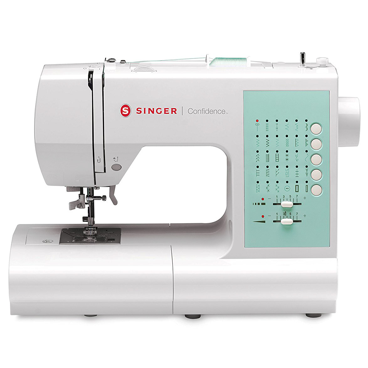Singer Confidence Sewing Machine (7363)
