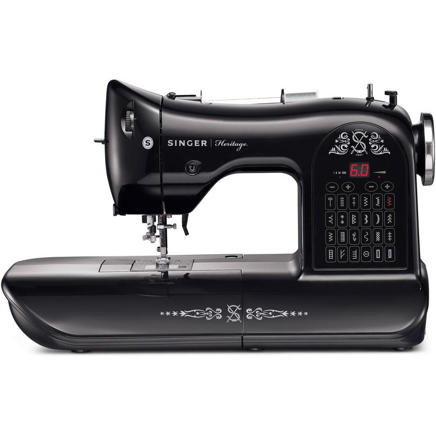 Singer 8768 Heritage Electronic Sewing Machine