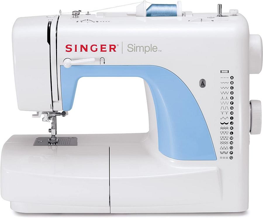 Singer 3116 Simple 18 Sewing Machine