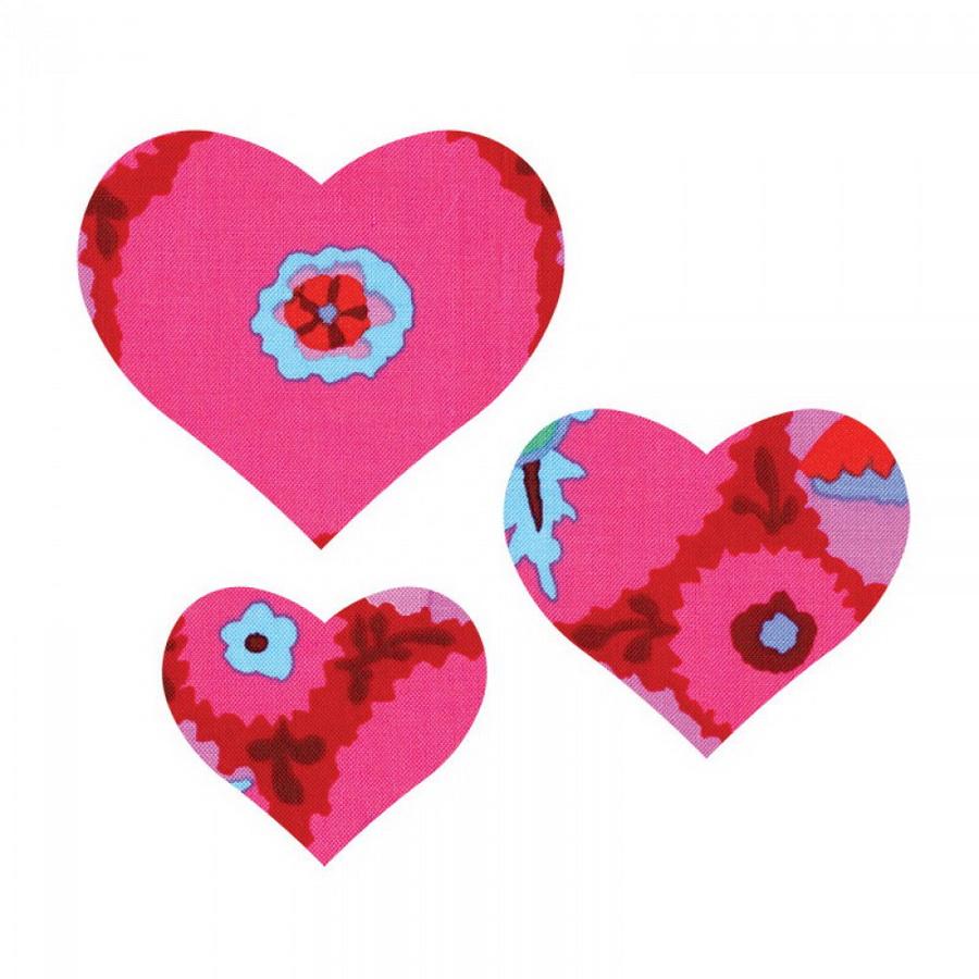 Sizzix Bigz Die - Hearts (M&G)