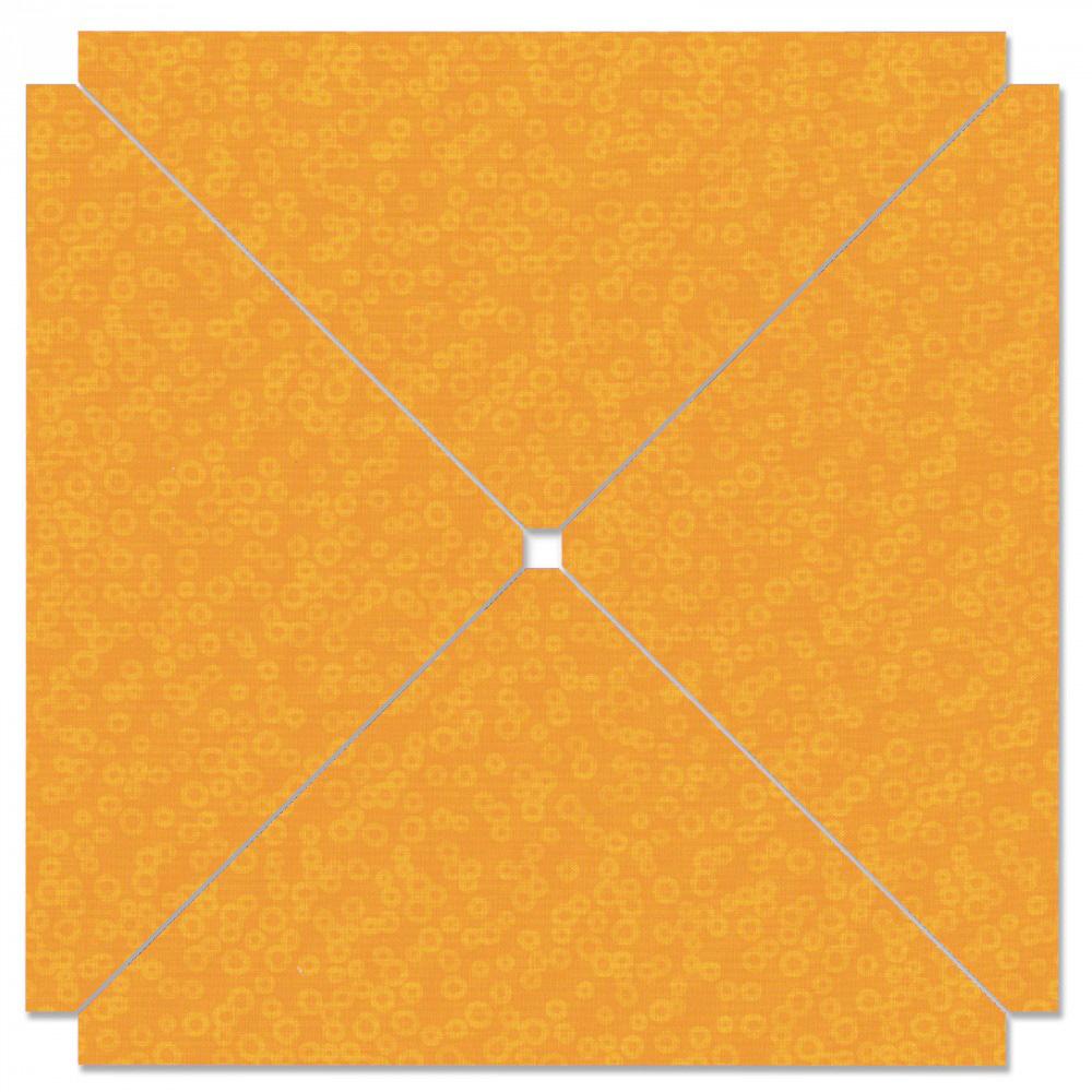 Sizzix Bigz Plus Q Die - Triangles