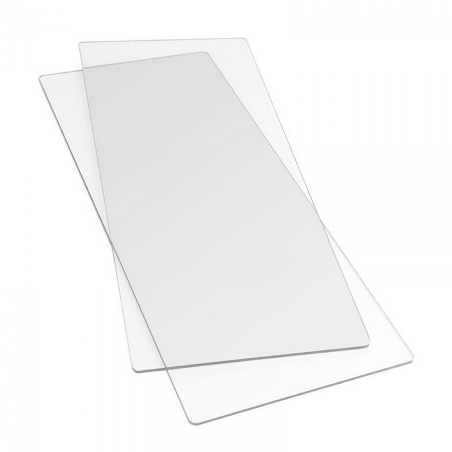 Sizzix Accessory - Cutting Pads, Extended, 1 Pair