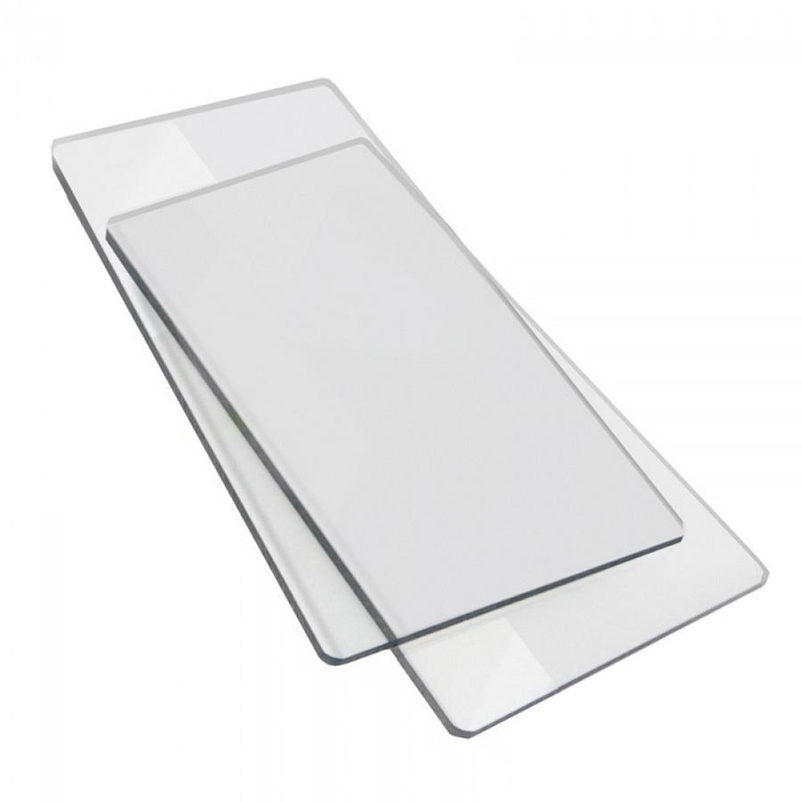 Sizzix Big Shot Plus Accessory - Cutting Pads, Standard, 1 Pair