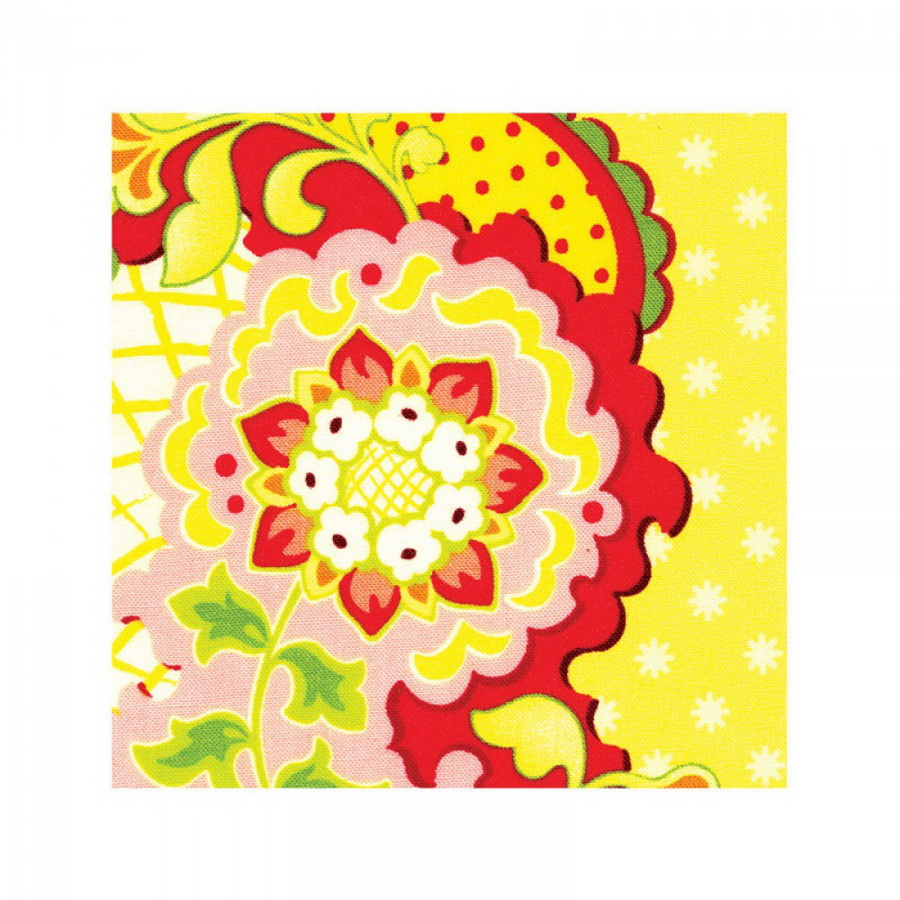 Sizzix Bigz Die - Square, 4 inch Finished (4 1/2 inch Unfinished)