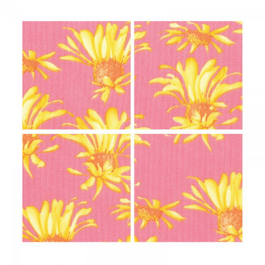 Sizzix Bigz L Die - Squares, 2 inch Finished (2 1/2 inch Unfinished)
