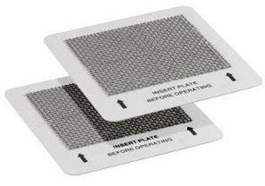 Sunheat Ozone Plates for MA-4000