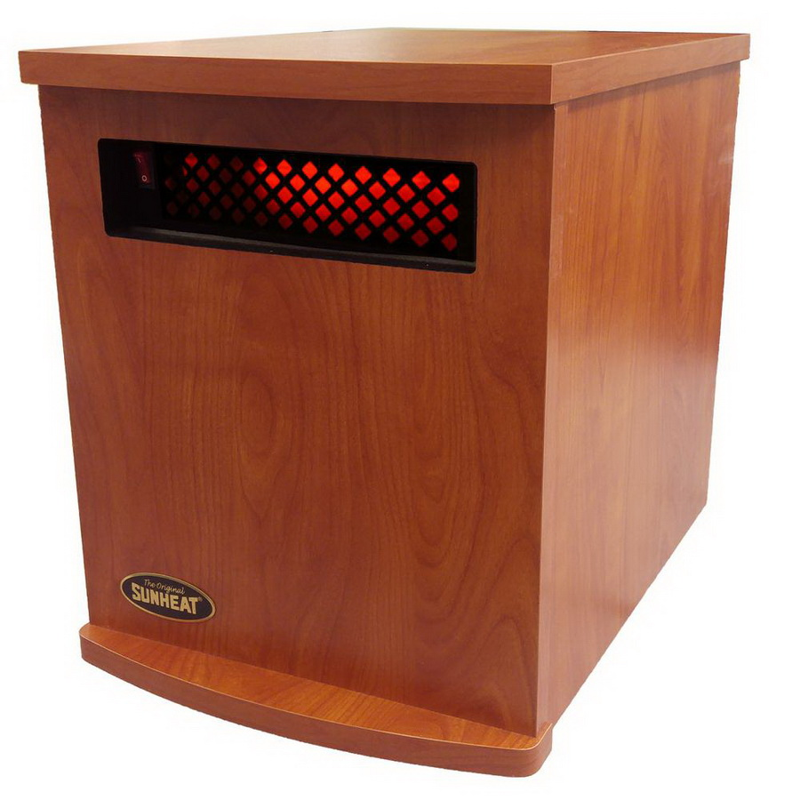 Sunheat Original 1500-M Heater (Available in Different Colors)