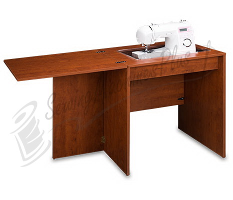 Sylvia Design Model 100W Sewing Desk