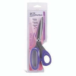 8 1/4 inch Softgrip Dressmaker Scissors